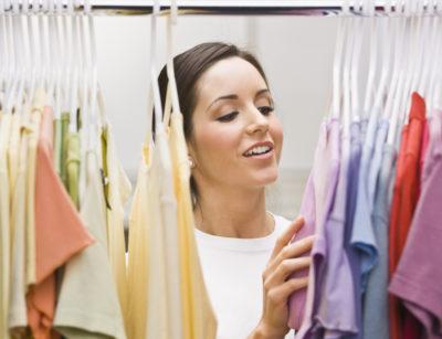 post baby wardrobe tips