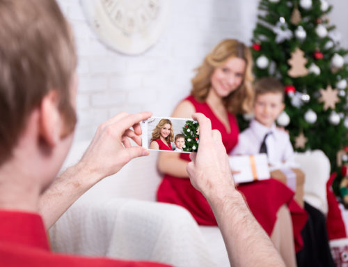 Say Cheese: How to Take Fun Family Photos