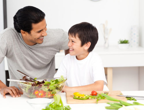 Keeping Dads Healthy