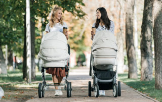 motherhood friendships